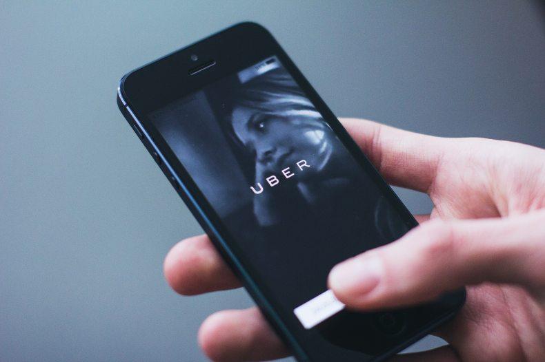 Hello Uber, The ER Please! 2