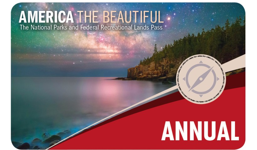 Get Your Free National Park Pass