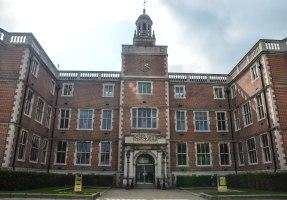 Student Union Building