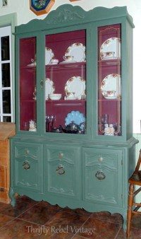 Kitchen China Cabinets - [peenmedia.com]