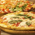 thrifty sustainability make Pizza do it yourself DIY pizza toppings save money on takeaway food cheap