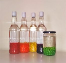 make skittles vodka recipe