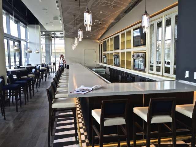 Restaurant Space