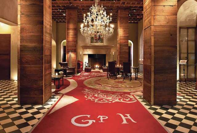 design hotels thrifty traveler