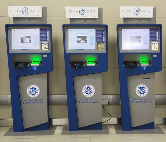Global Entry New York