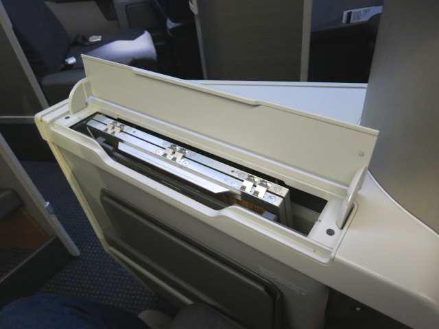 American 787 Dreamliner