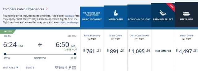 Lufthansa basic economy