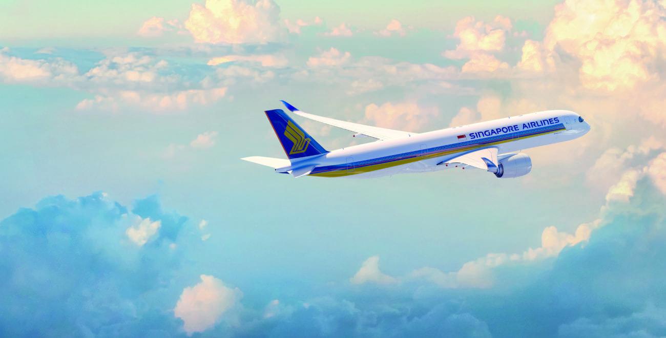 World S Longest Flight Singapore S Nonstop To Newark