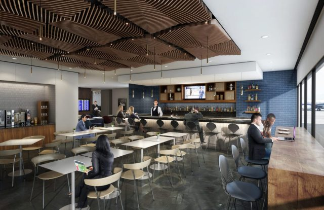Phoenix Centurion Lounge
