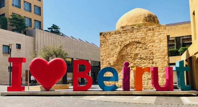 lebanon travel