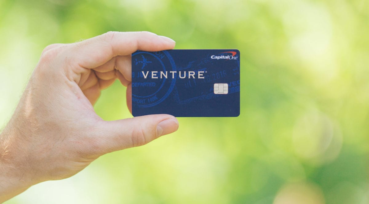6 Reasons Why the Capital One Venture Card is Great for Beginners