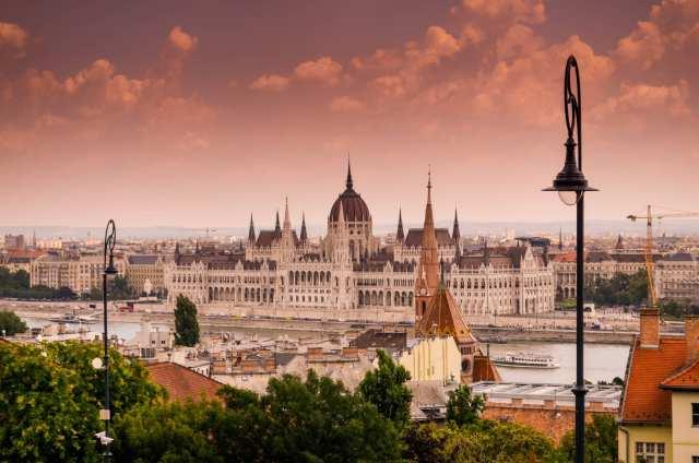 budapest best cheap travel destinations