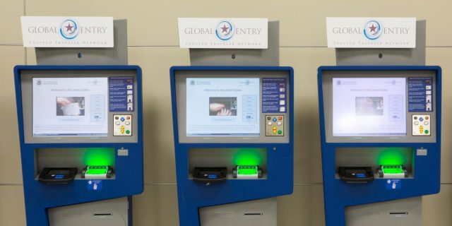 Free Global Entry
