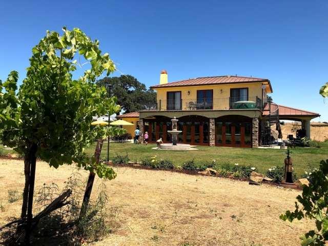 mitchella winery paso robles