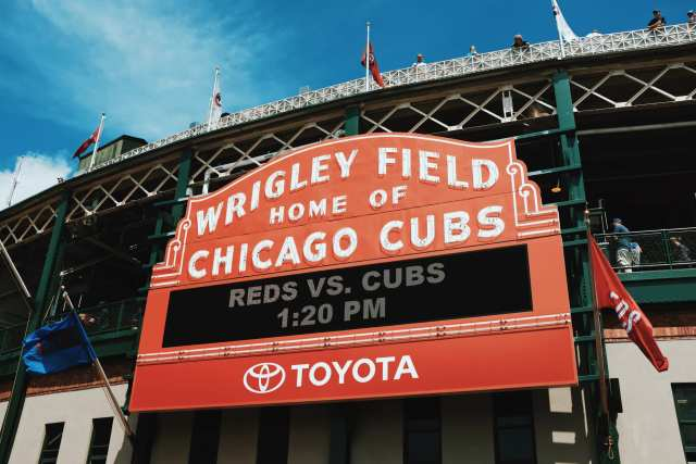 chicago weekend trip