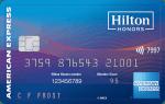 Hilton Honors Surpass