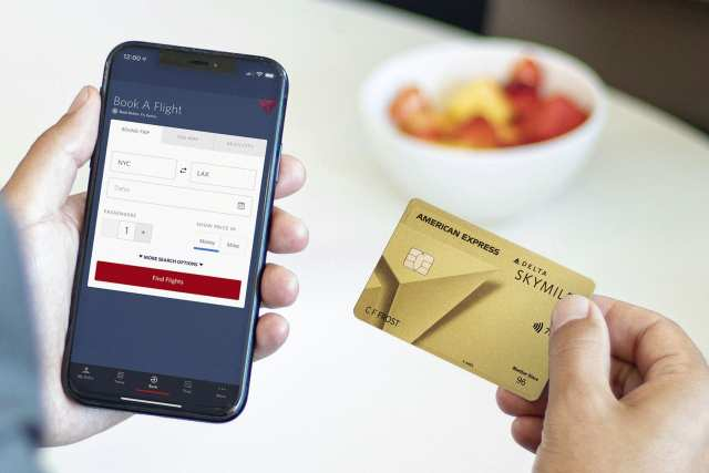 best delta credit card
