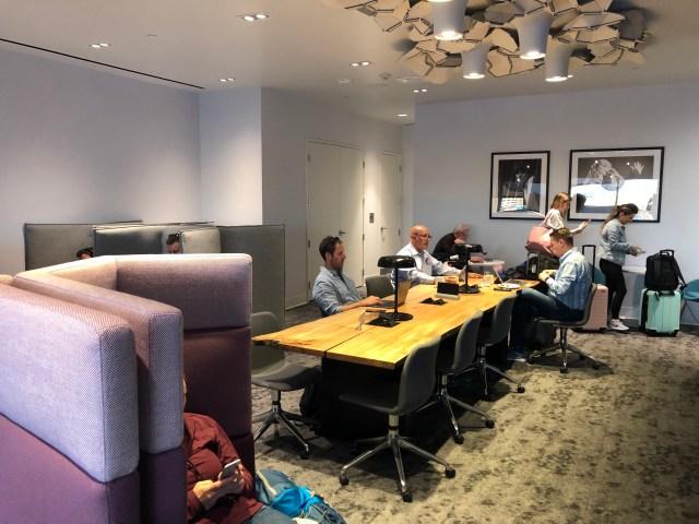 PHX Centurion Lounge