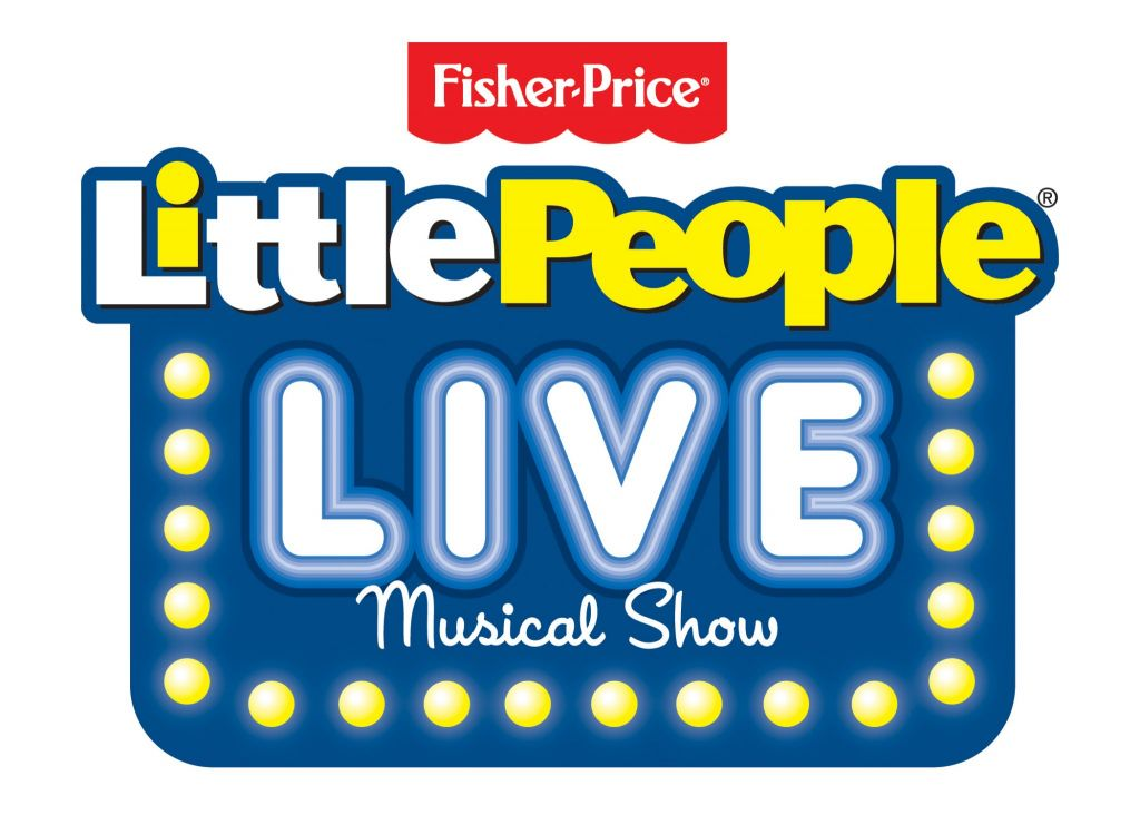 Little People Toys Logo