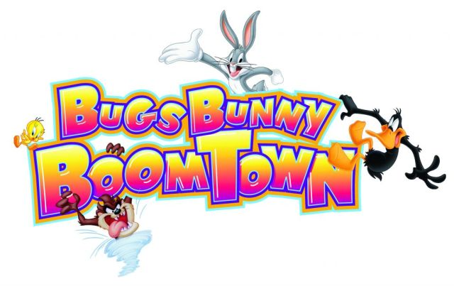 Bugs Bunny BoomTown (1)