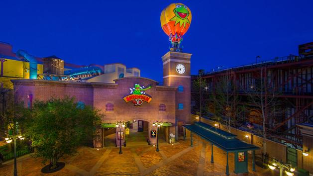 Image via Walt Disney World