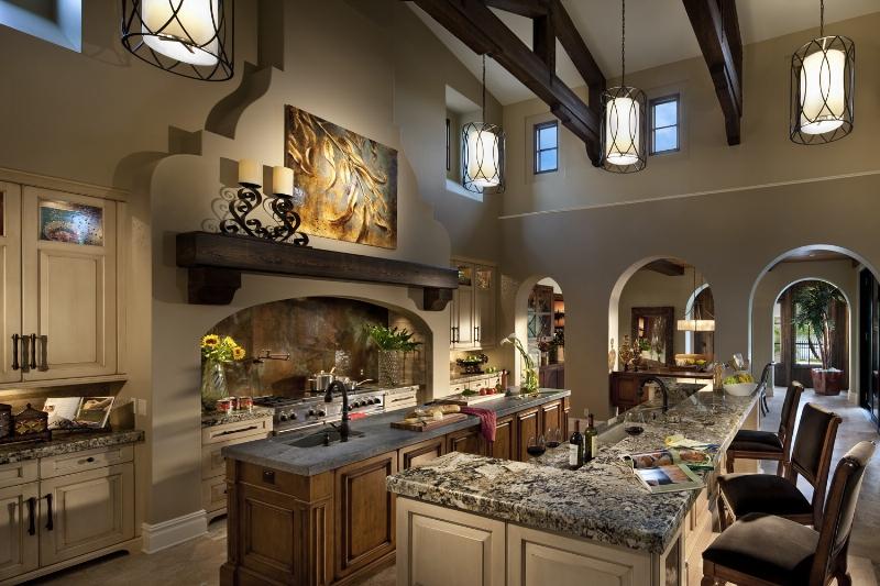 Golden Oak at Walt Disney World Resort Announces New Kingswell Neighborhood (PRNewsFoto/Golden Oak at Walt Disney World)