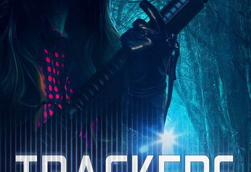 Trackers - Buch 3