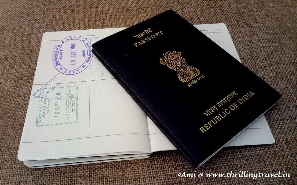 how to get mauritius visa