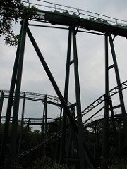 The 5 Things I Learned About Business While Visiting 6 Flags Great America