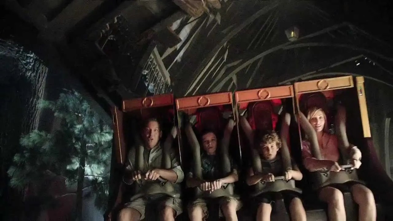 The Wizarding World of Harry Potter   VACATION LIKE YOU MEAN IT