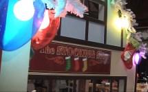 Germany - Christmas Town Busch Gardens Williamsburg Va