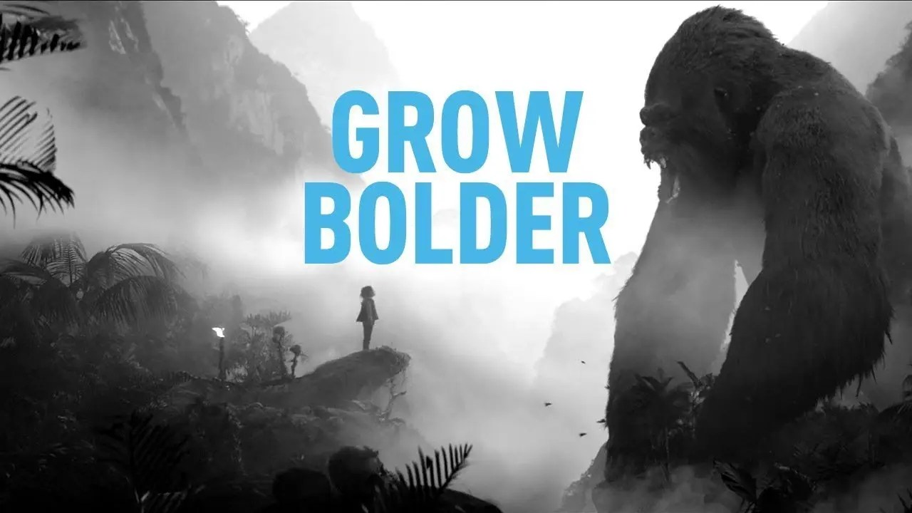 Grow Bolder at Universal Parks and Resorts