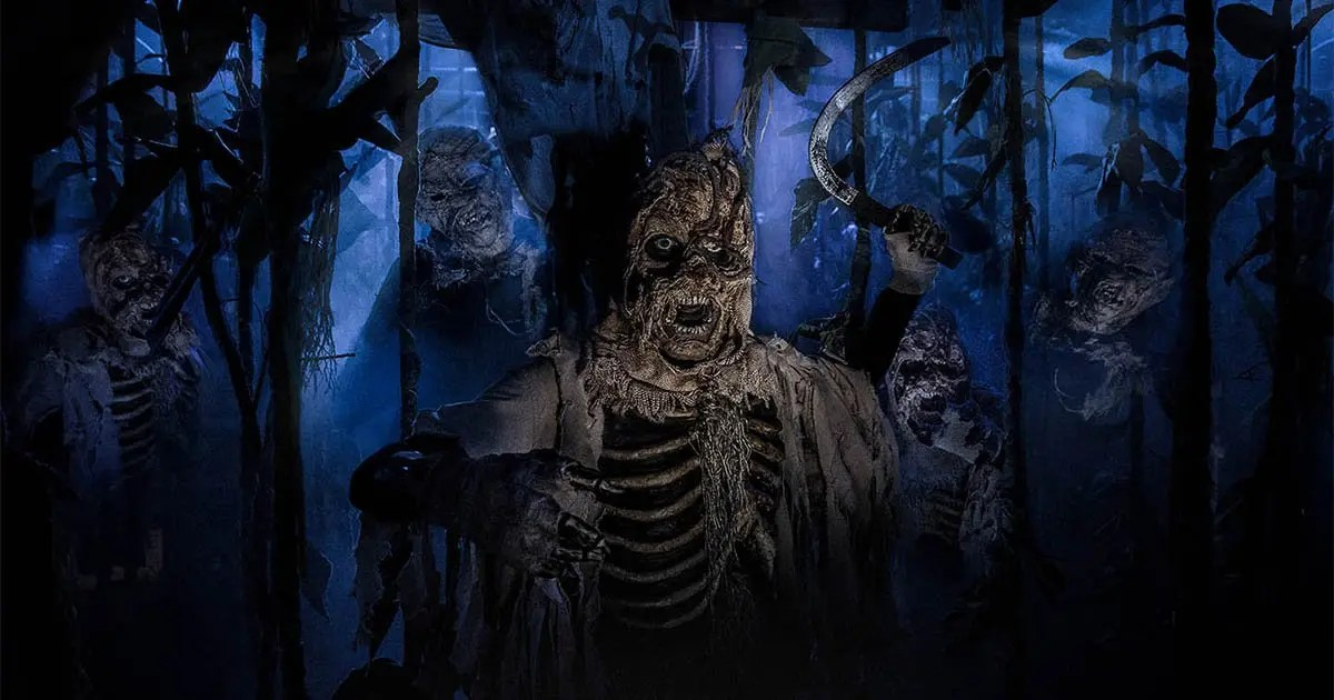 Universal Orlando Close Up | Your Ultimate Planning Guide to Halloween Horror Nights 2018
