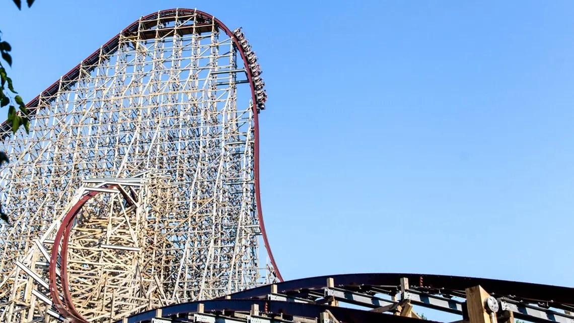 Cedar Point extends  deal for 2020 Gold Pass season ticket