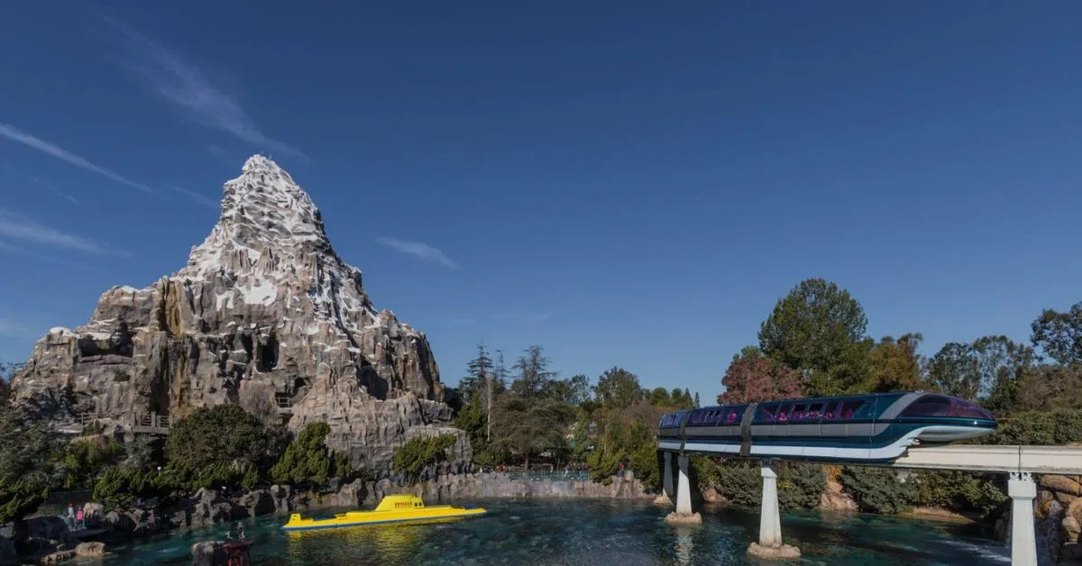 Disneyland says it is ready to reopen amid the COVID-19 pandemic