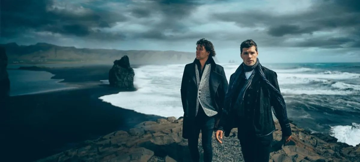 Hersheypark in the Dark, for KING&COUNTRY concerts top weekend events – Reading Eagle