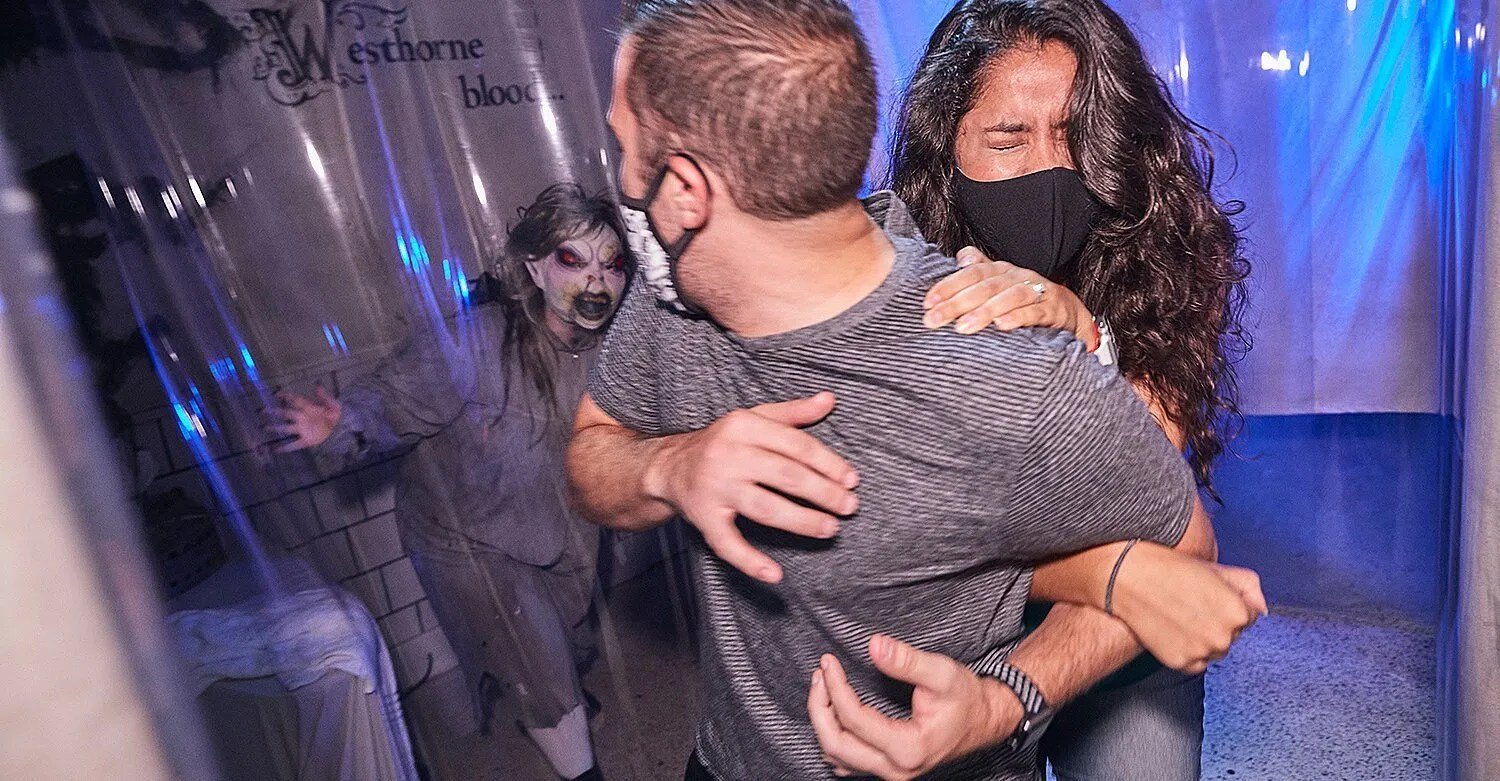 Universal Orlando Unveils Halloween Attractions as Horror Nights Is Canceled