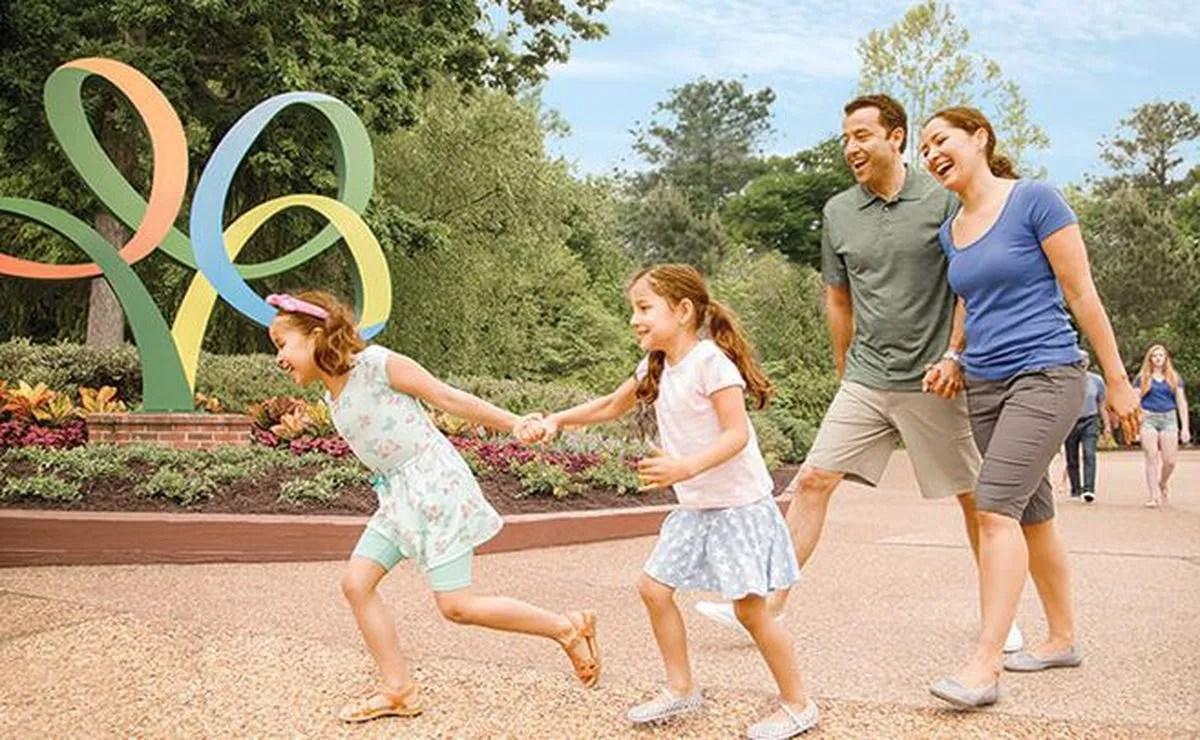 Busch Gardens Tampa Bay closed – WWSB