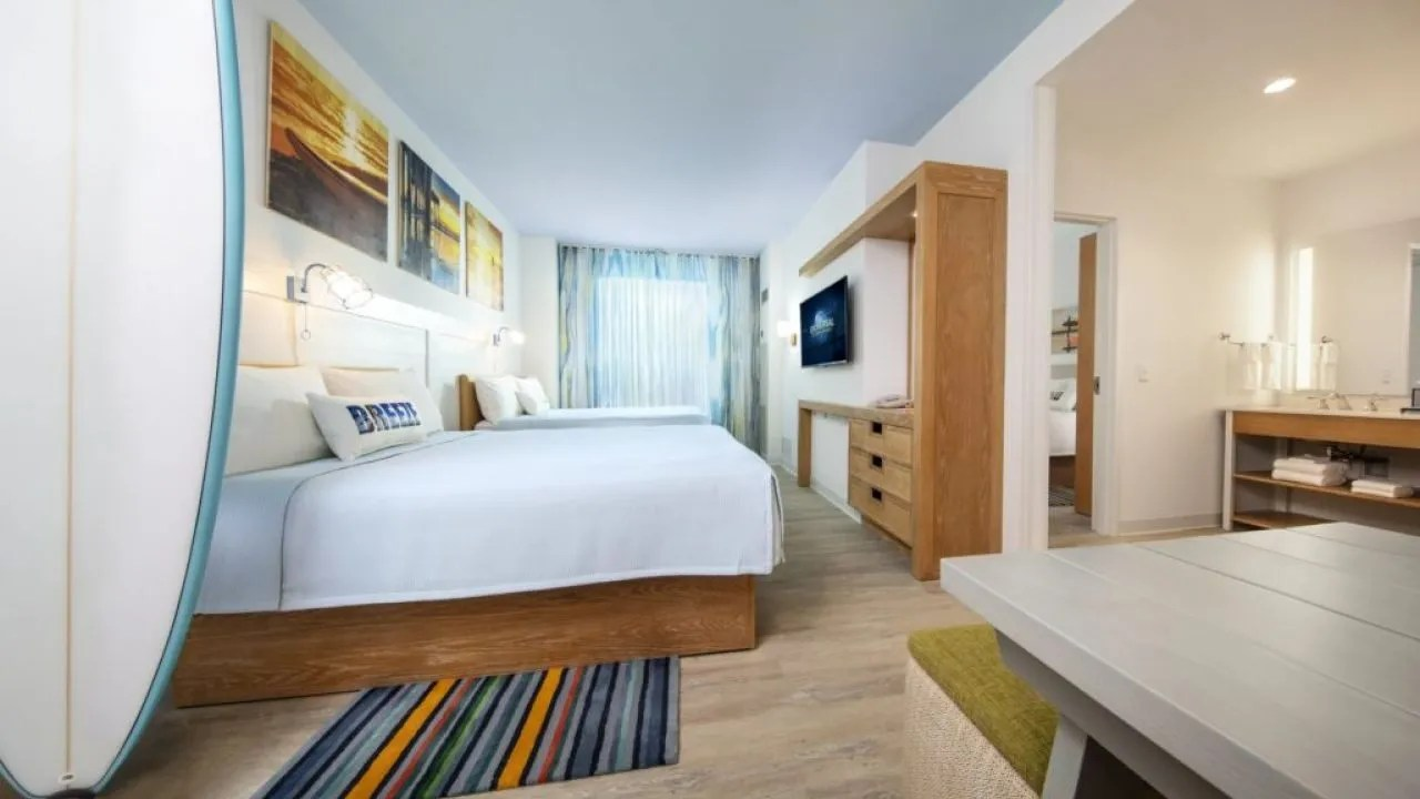 New Universal Orlando hotel with nightly rates as low as  to open this December