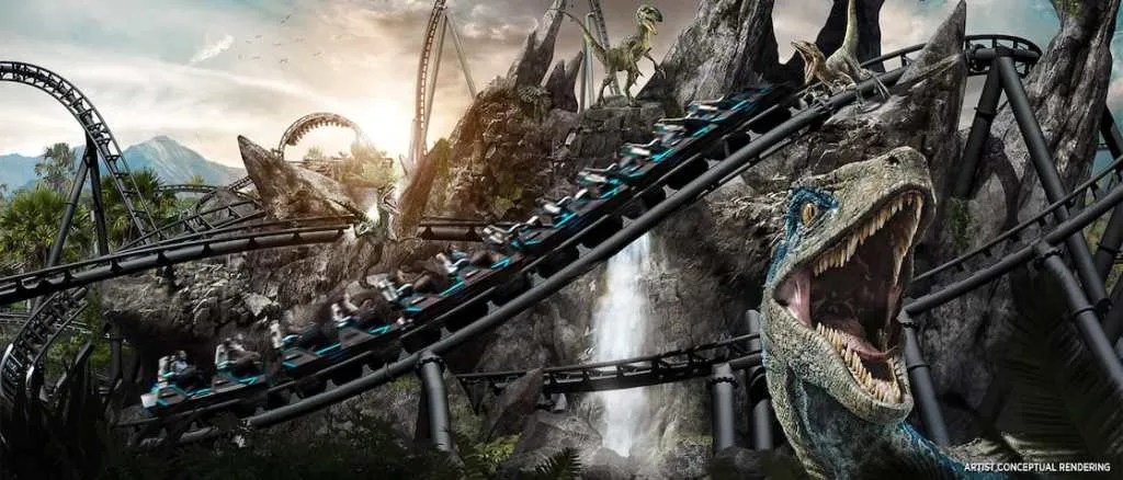 Best new attractions coming to U.S. theme parks – Orange County Register
