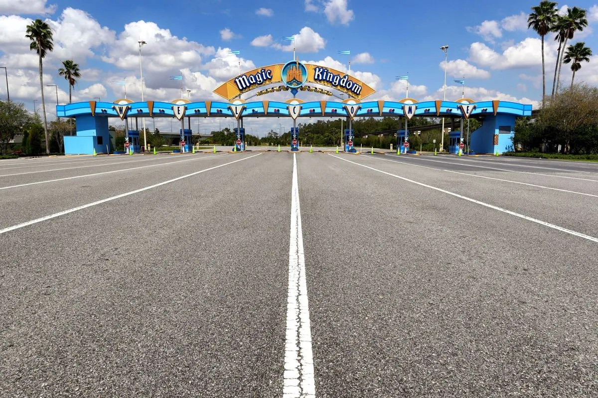 How will Orlando, the theme park capital of the world, recover from 2020? | Part 1 of Special Series