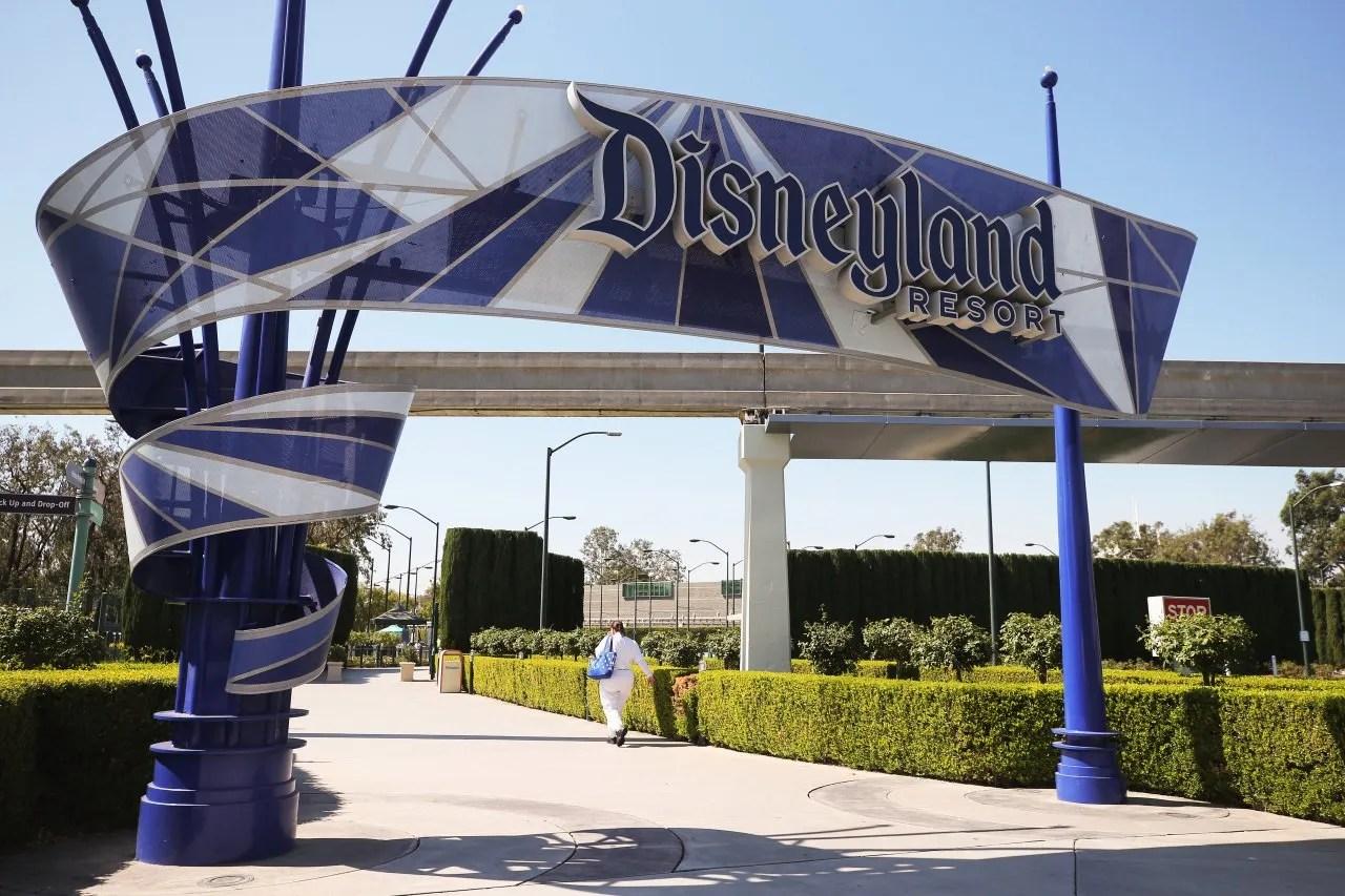 Stadiums, amusement parks transform into COVID-19 vaccination mega sites