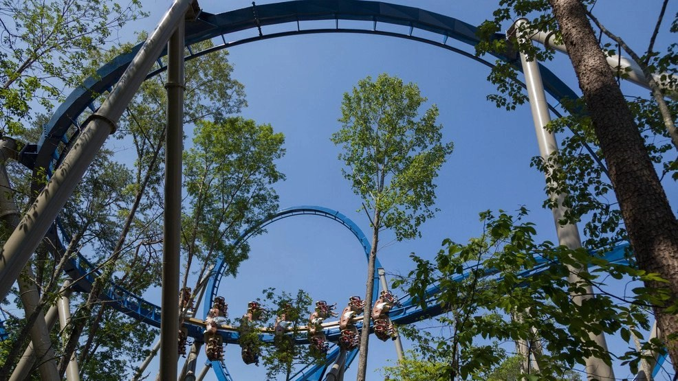 Carowinds and Dollywood plan for reopening amid pandemic – ABC NEWS 4