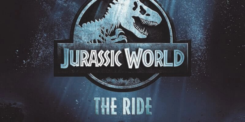 Jurassic World-The Ride at Universal Studios Hollywood Update!