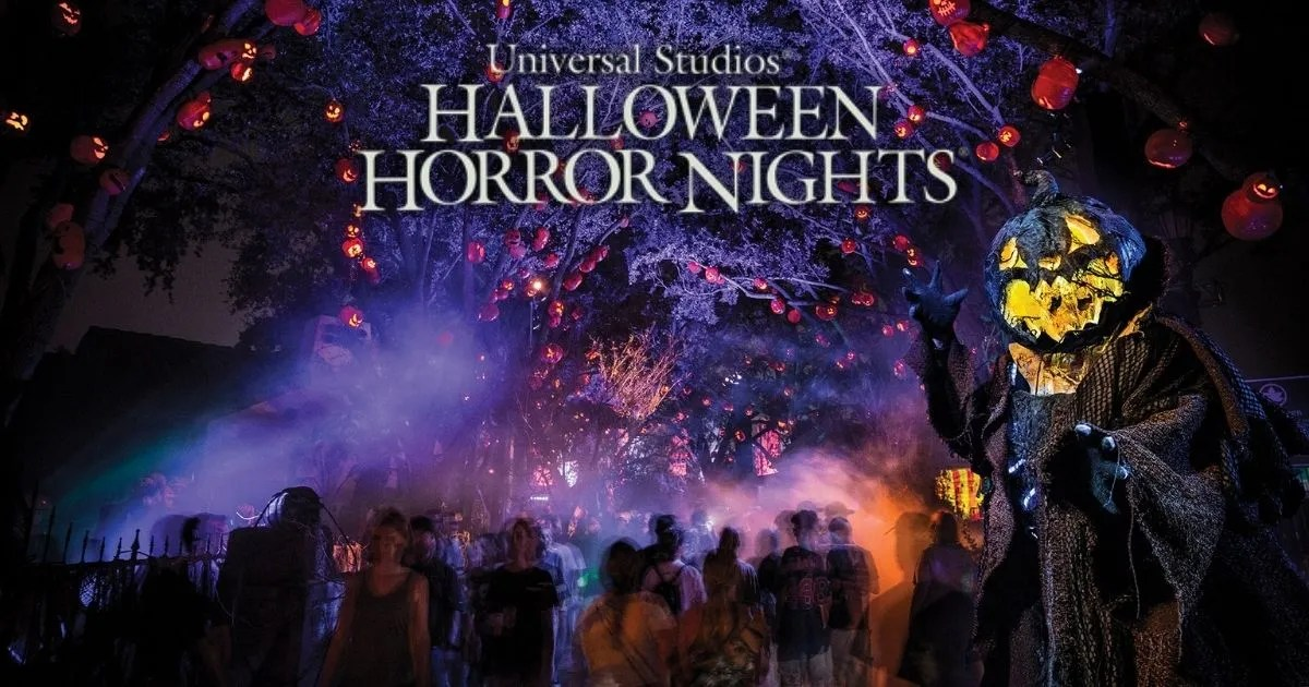 Complete Guide to Halloween Horror Nights at Universal Studios Orlando