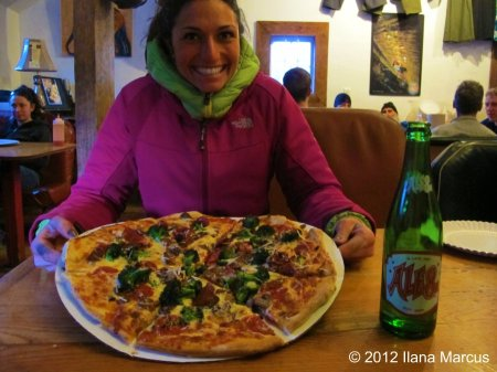 Miguel's Pizza - Red River Gorge, KY