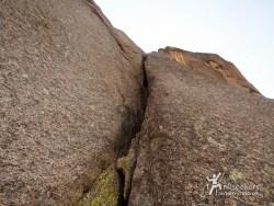 P3. 'Childhood's End', Big Rock Candy Mountain - South Platte, CO.
