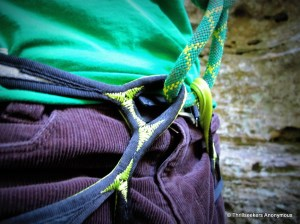 Edelrid Loopo Tie In Points