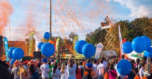 ING Europe Marathon Luxembourg Race Start (Marathon and Half Marathon)