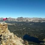Bald Mountain Summit - Thrillseekers Anonymous